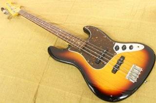 Fender Japan JB62-US 3 tone sunburst