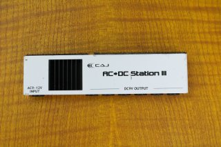 Custom Audio Japan AC DC Station ver.3