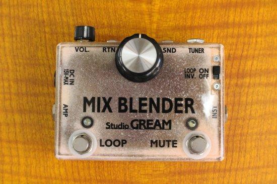 Studio GREAM MIX BLENDER