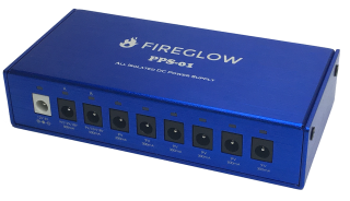 【new】FIREGLOW PPS-01【送料無料】
