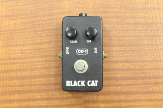 BLACK CAT OD-1 Original non LED