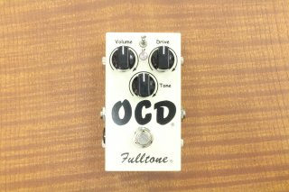 fulltone OCD Version 1.7