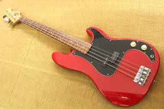 Fender Standard Precision Bass made in MEX