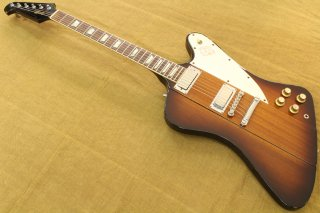 Orville by Gibson Firebird