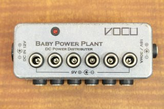 VOCU Baby Power Plant Type-B (Multi Voltage)