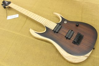 Ibanez RGDIX6MRW-CBF -Iron Label Series-