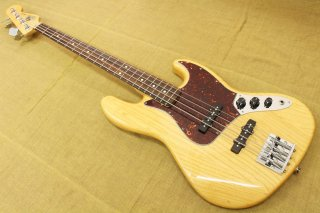 Fender Jazz Bass made in Mexico NAT 2008