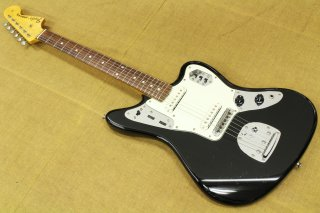 Fender Japan JG66-85 BLK Crafted In Japan Qシリアル