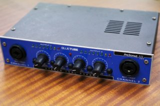 Presonus BLUE TUBE