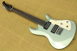 Brian 7 Strings Guitar