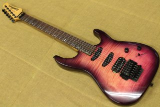 Washburn MG 722 Stevie Salas Signature Model