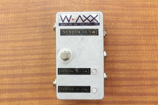 WAXX AB BOX / JUNCTION BOX
