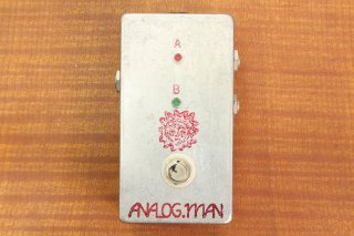 Analog man AB box