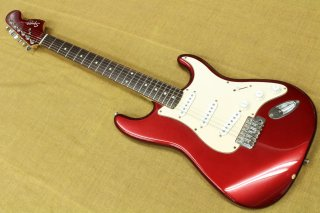 Squier by Fender Affinity Stratocaster CAR