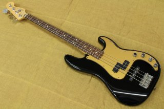 Fender Deluxe Active P-Bass Special