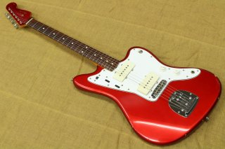 Fender Japan JM66 OCR Crafted in Japan O0シリアル