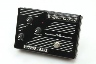 Roger Mayer VOODOO BASS
