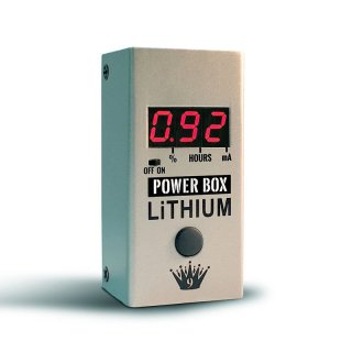【new】BIG JOE POWER BOX PB-107