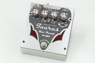 TAURUS AMPLIFICATION BASS PRE AMP