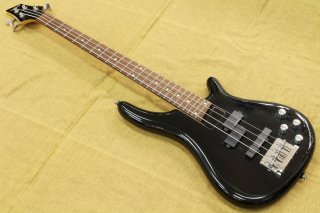 Mavis custom PJ 4 strings bass