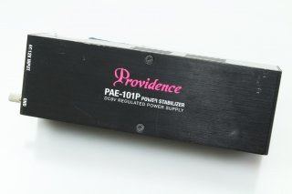 Providence PAE-101P POWER STABILIZER