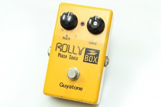 Guyatone PS-101 ROLLY BOX Phase Sonix