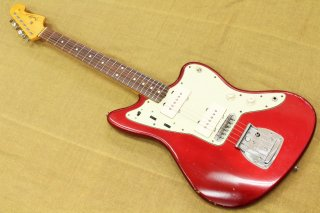 Fender USA American Vintage '62 Jazzmaster Candy Apple Red 2008