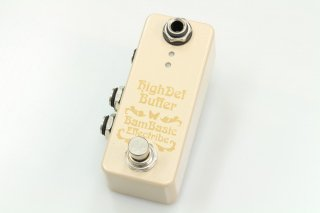 BamBasic Effectribe HighDef Buffer A/B