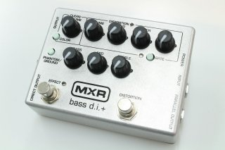MXR M-80 Bass D.I.+ Limited Color