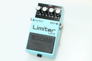 BOSS LM-2 Limiter