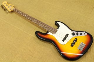 Fender Japan Jazz Bass '94-'95 MADE IN JAPAN S Serial