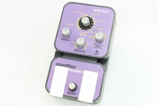 SOURCE AUDIO SA126 BASS ENVELOPE FILTER