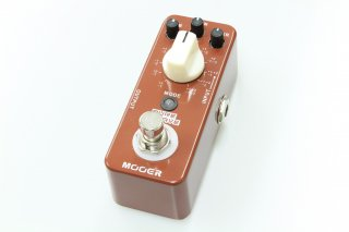 【new】MOOER Pure Octave