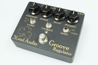 3Leaf Audio Groove Regulator