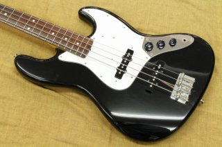 Fender Japan JB62 BLK Crafted In Japan R0 Serial