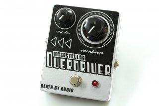 【new】 DEATH BY AUDIO INTERSTELLAR OVERDRIVER