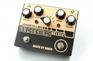【new】 DEATH BY AUDIO INTERSTELLAR OVERDRIVER DELUXE
