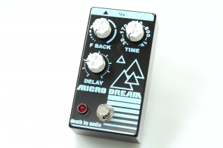 【new】 DEATH BY AUDIO MICRO DREAM
