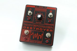 【new】 DEATH BY AUDIO WAVEFORMER DESTROYER