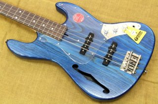Bacchus WL4DX-ASH HOLLOW/R Blue Oil 【OUTLET】