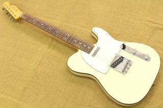 Fender Japan TL62B VWH Vintage White 2012