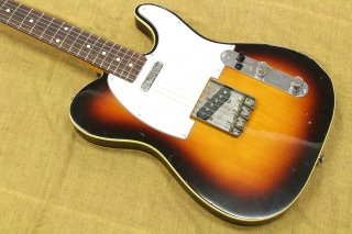 Fender Japan TL62B-70 Made In Japan A Serial