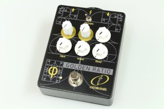 【new】Crazy Tube Circuits GOLDEN RATIO PHI