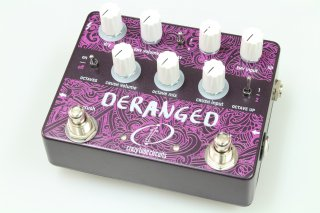 【new】Crazy Tube Circuits DERANGED
