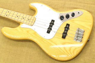 ESP Jazz Bass Natural