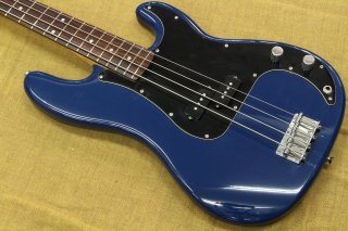Squier Precision Bass Blue