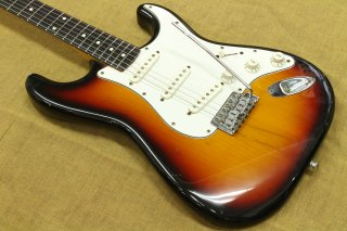 Fender Japan ST62-480 Made In Japan K Serial