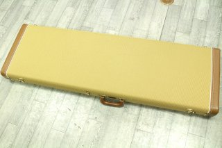 Fender G&G Tweed Case for Bass