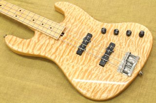 Sadowsky Standard4 Quilted maple 09'