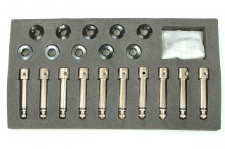 【new】ONE CONTROL Crocteeth solder free KIT